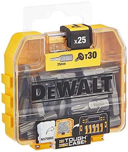 Dewalt DT7963 Pack de 25 puntas T30