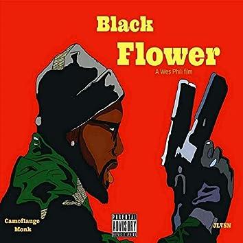 Black Flower (1/2)