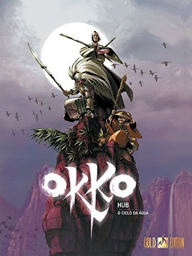Okko. O Ciclo da Água