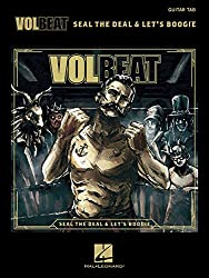 Volbeat - seal the deal & let\'s boogie