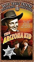 Happy Trails Theatre: Arizona Kid VHS