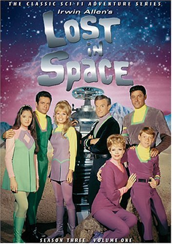 Lost in Recommended Max 74% OFF Space - Season 3 1 Vol.