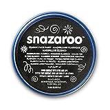 Snazaroo - Maquillage - Galet de Fard Aquarellable - 18 ml - Noir