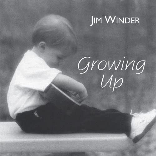 James Winder