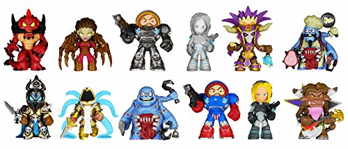Funko Heroes of the Storm Rätsel Mini Blinde Box Abbildung Funko Heroes of the Storm Mystery Mini Blind Box Figure