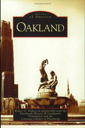 Oakland (PA) (Images of America)