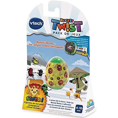 VTech Rockit Twist - Juego de Mesa de Juguete de Banzai Beans