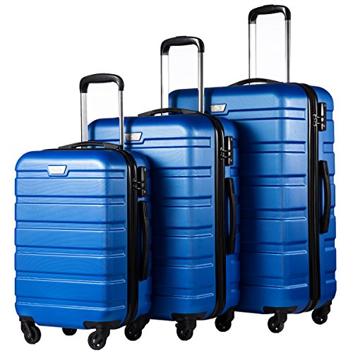Travelling MILs (Mothers in law) love suitcases - gift ideas for mother in laws