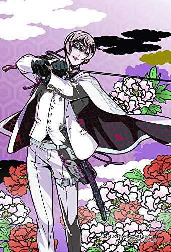 70ピース ジグソーパズル 刀剣乱舞-ONLINE- 亀甲貞宗(牡丹) 【プリズムアートプチ】 (10x14.7cm)