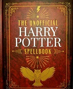 The Unofficial Harry Potter Special Edition Spell Book Hardcover