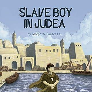 Slave Boy in Judea audiobook cover art