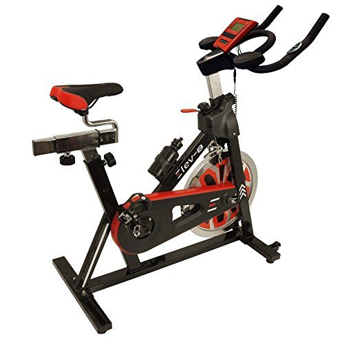 Esprit Fitness Unisex's Elev-8 Exercise Bike