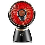 HSJ WYQ- Calentador hogar Calentador eléctrico asador Estufa Calentador Mesa Calefacción