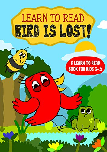 Learn to Read : Bird is Lost! - ...