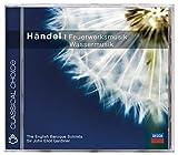 Feuerwerksmusik/Wassermusik (Classical Choice) - ohn Eliot Gardiner