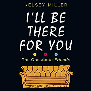 Couverture de I'll Be There for You