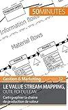 Value Stream Mapping - Méthode de cartographie des chaînes de valeur