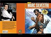 Wizard Marc Silvestri Millennium Edition 0977861317 Book Cover
