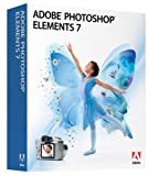 Adobe Photoshop Elements 7 WIN -