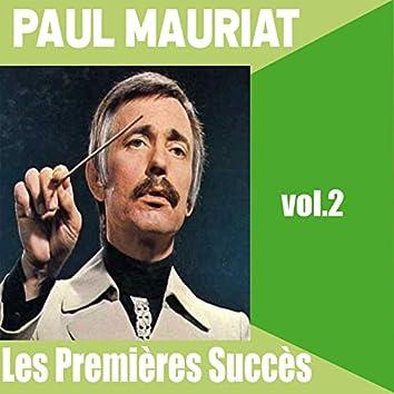 Paul Mauriat / Les Premières Succès, vol. 2