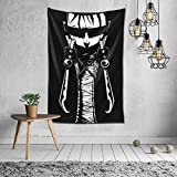 Johnny The Homicidal Maniac Tapestry Wall Hanging Bedding Tapestry 3D Printed Art Tapestry Home Decor 60'x40'