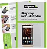 dipos I 6x Screen Protector matte compatible with Allview