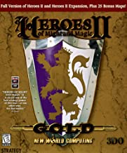 Heroes of Might and Magic II 2 Gold