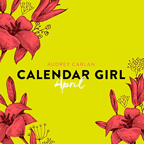 April (Calendar Girl 4) Titelbild