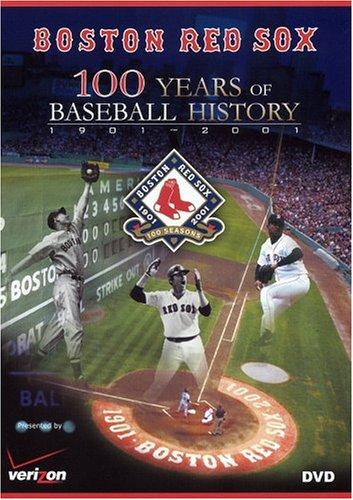 Boston Red Sox: 100 Years of Baseball History Boston Red Sox Center