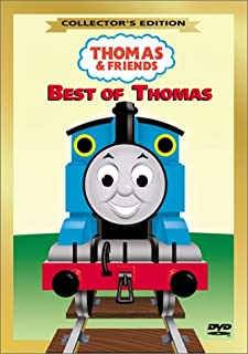 Thomas the Tank Engine - Best of Thomas