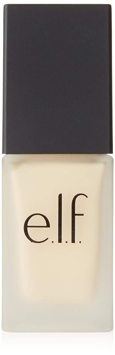 不条理厄介なつぶやきe.l.f. Oil Free Flawless Finish Foundation - Light Ivory (並行輸入品)