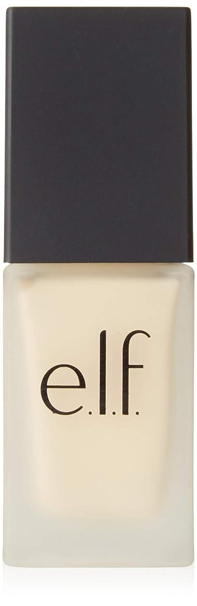 水曜日ケーブル枯渇するe.l.f. Oil Free Flawless Finish Foundation - Light Ivory (並行輸入品)