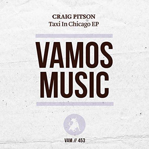 Craig Pitson