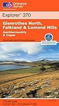 Glenrothes North, Falkland and Lomond Hills: Auchterarder