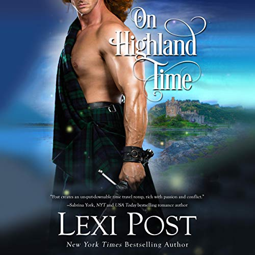On Highland Time cover art
