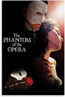 65349 The Phantom of the Opera Broadway Movie Wall Print POSTER AU