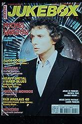 JUKEBOX 195 * 2003 * Michel SARDOU HEAVY METAL NIAGARA Marilyn MONROE MONKEES Alice COOPER