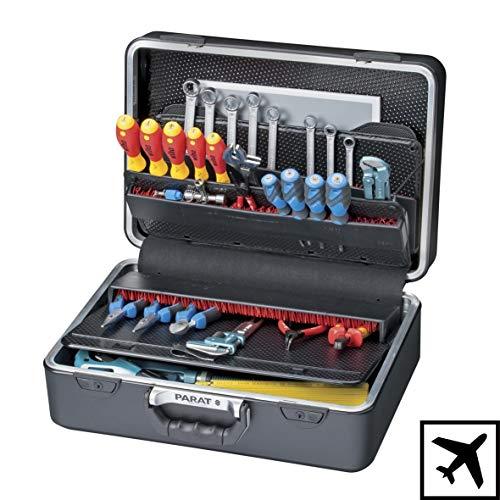Werkzeugkoffer Schalenkoffer Werkzeugtasche Koffer Tasche flugzeugtauglich Cargo ConPearl® Parat 94.000-171