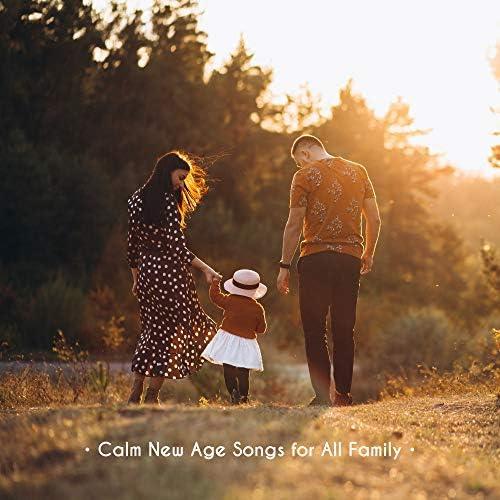 Nature Sound Series, Relaxation – Ambient & Relajacion Conjunto