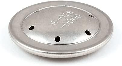 Bunn 01082.0000 Sprayhead, 6 Hole-SST (6-078)