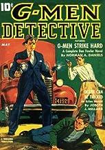 G-Men Detective - 05/41: Adventure House Presents: