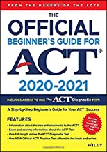 Download The Official Beginner's Guide for ACT 2020-2021 PDF