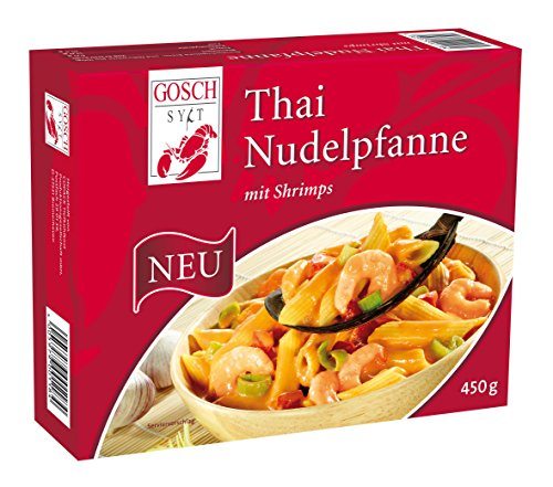 GOSCH - Thai Nudelpfanne 450 g