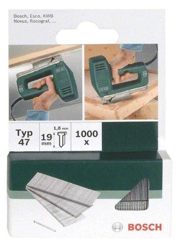 Bosch 2609255810 DIY Nägel Typ 47 1.8 x 1.27 x 19 mm