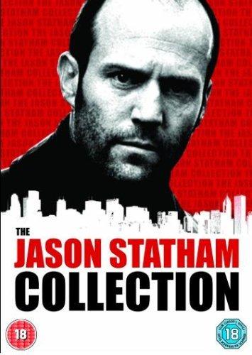 Jason Statham Boxset [DVD]