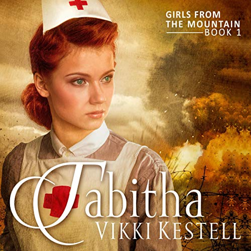 Tabitha audiobook cover art