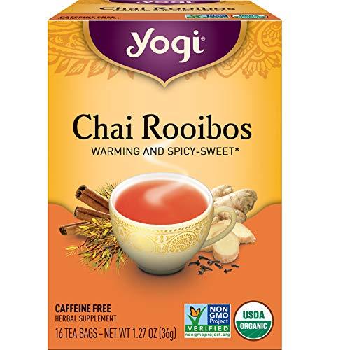 Top 10 spice yogi tea bags for 2020