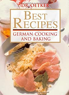 Best Recipes: German Cooking And Baking