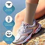 Zoom IMG-1 actesso tutore caviglia elastica ideal