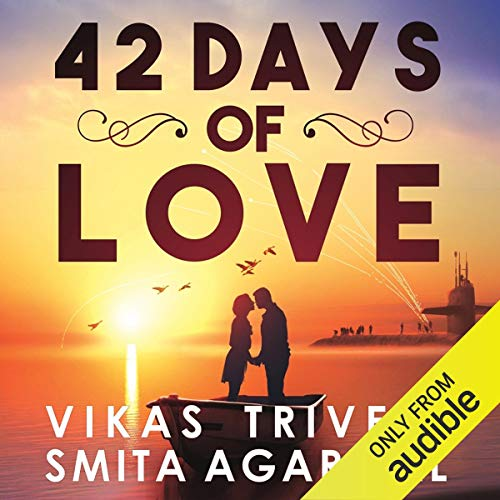 42 Days of Love cover art